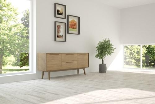 Welke vloer past het beste bij een Scandinavisch interieur?