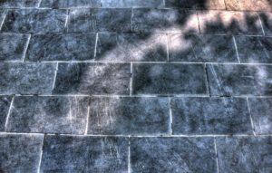 vloeren blokken