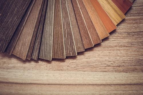 houten vloer soorten