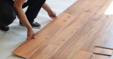 verzekeren vloer