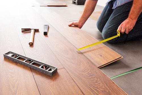 Pvc Vloeren Leggen : Pvc vloeren leggen zelf doen of toch uitbesteden