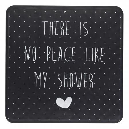 Het moet natuurlijk wel passen bij uw prachtige badkamervloer