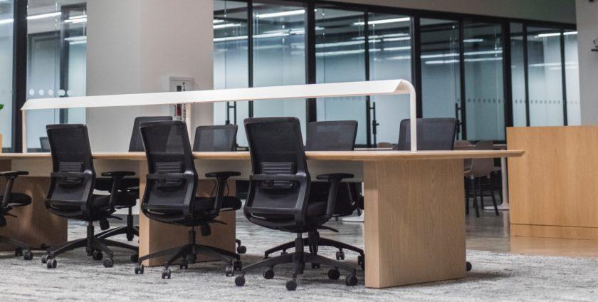 Hoe moet jouw kantoor eruit komen te zien?